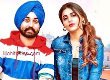 Latest punjabi song Pinda Aale sung by Jugraj Sandhu Ft. Ginni Kapoor and music has given by The Boss. Pinda aale song lyrics has written by Urs Guri and published by Malwa Records.