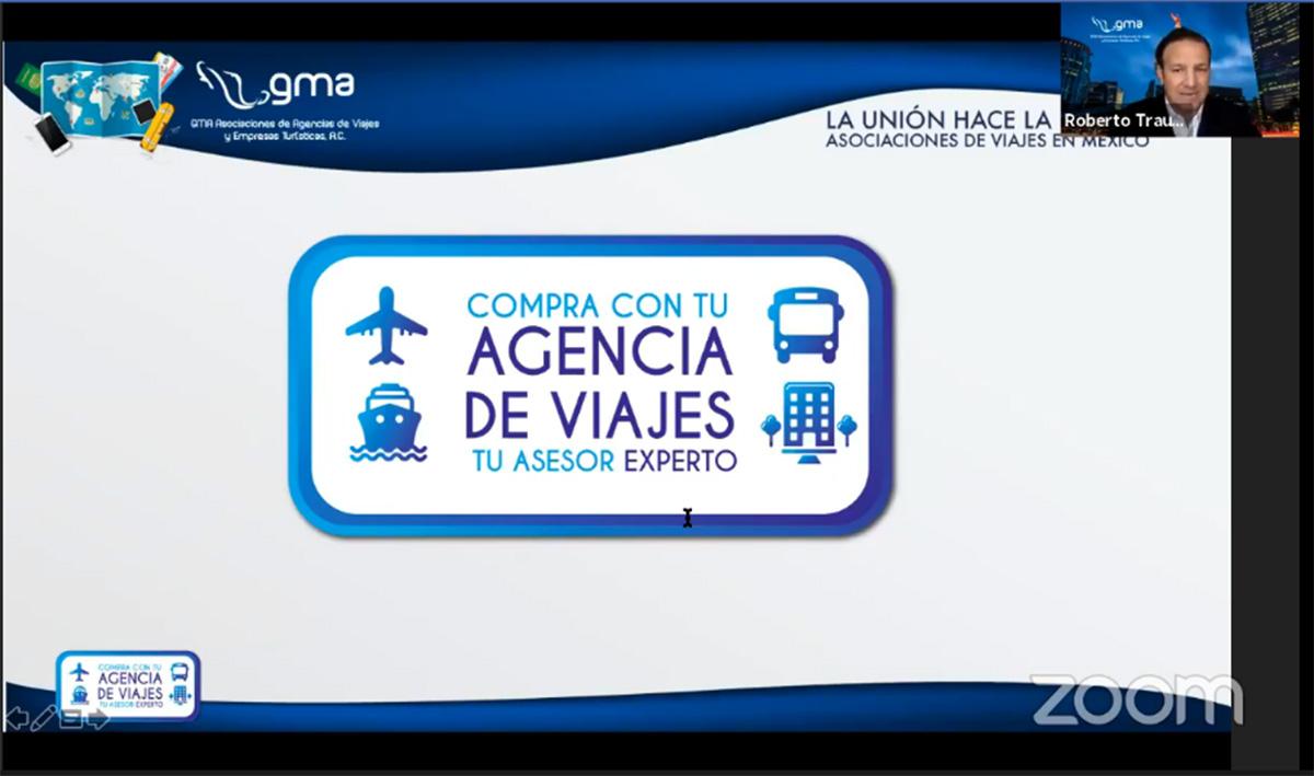 AGENCIAS DE VIAJES CANAL VENTAS AEROLÍNEAS 04