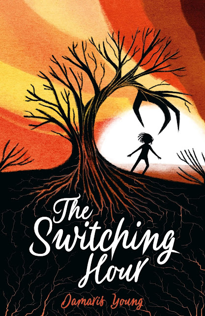 Damaris Young - The Switching Hour - Book Review - Mr  Ripley's