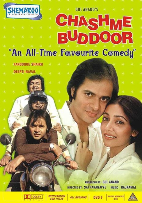 best indian comedy movies