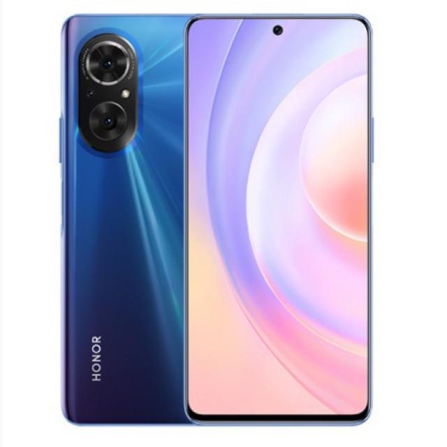 الكشف عن سلسلة هواتف Honor 50 مع شاشات 120Hz وكاميرات 108MP ودعم GMS