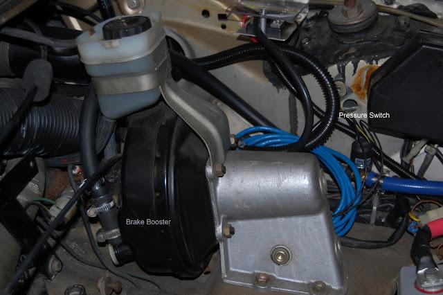 Electric Vacuum Pump Wiring Diagram