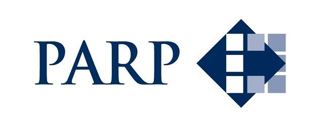 Logo Polskiej Agencji Rozwoju Przedsiębiorczości