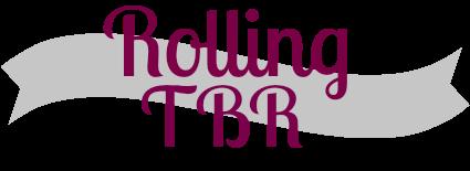 Rolling TBR [March 2016]