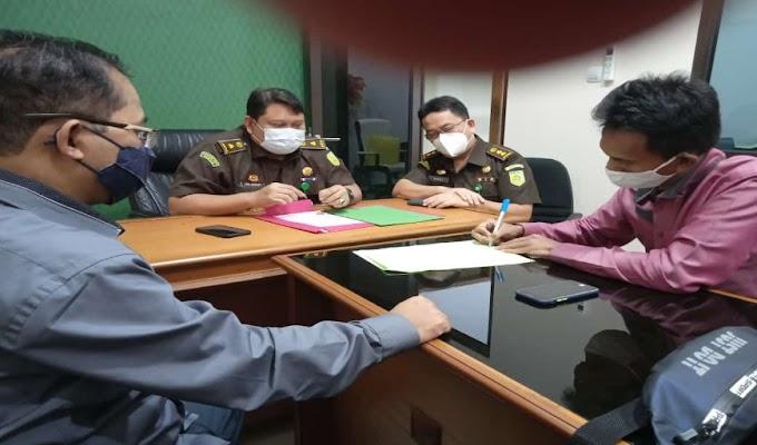 Kasus Pengadaan Lahan Samsat Malingping, DPW Solmet Banten: Ungkap Aktor Intelektualnya