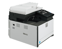 Sharp MX-C301W Printer Drivers