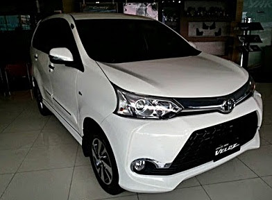 2018 Toyota Veloz Redesign Uk