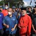 PN, BN, PBS kini dikenali sebagai Gabungan Rakyat Sabah
