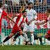 Hasil Pertandingan Copa del Rey Real Madrid vs Girona 25 Januari 2019