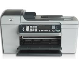 Multifunction device amongst integrated printer HP Officejet 5605 Driver Downloads