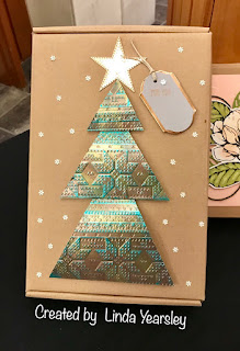 2019 Stampin' Up! Holiday Catalog Sneak Peeks + Vacation Stamping School Highlights ~ www.juliedavison.com
