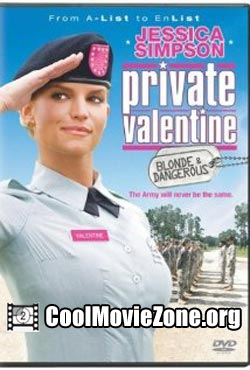 Private Valentine: Blonde & Dangerous (2008)