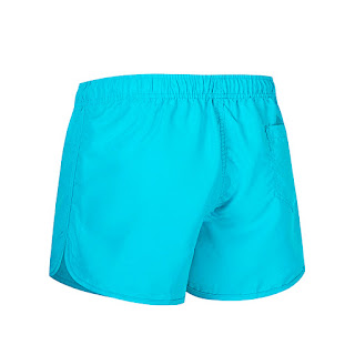 GOMAGEAR Signature Lion Men's Running Shorts