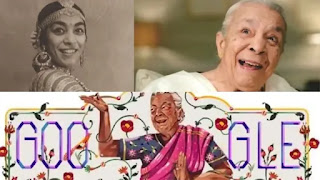 Zohra Sehgal Google Doodle remembers iconic actress and dancer in its unique way