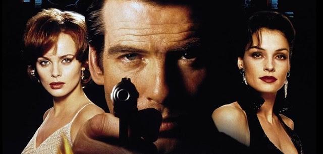 Análise Crítica - 007 Contra Goldeneye