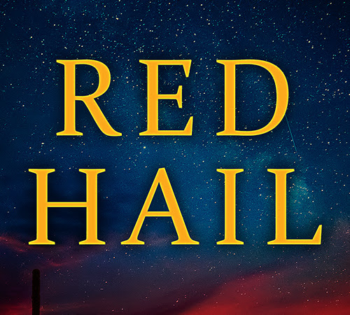 Book Review | Red Hail by Jamie Killen