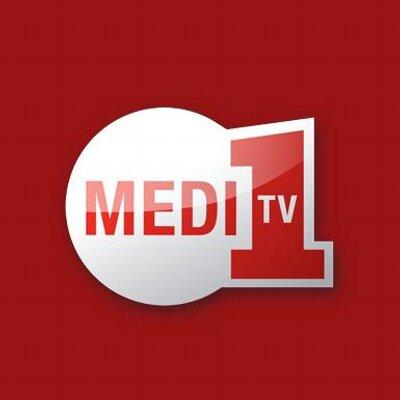 تردد قناة Medi 1 Tv الجديد 2019 في نايل سات