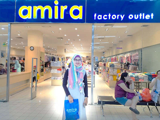 tempat belanja baju branded murah di Jakarta