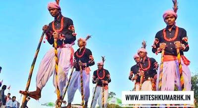 छत्तीसगढ़ के प्रमुख लोक नृत्य, chhattisgarh lok nritya