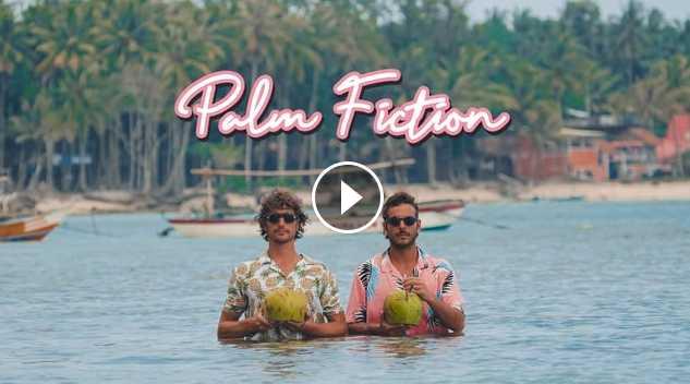 Palm Fiction