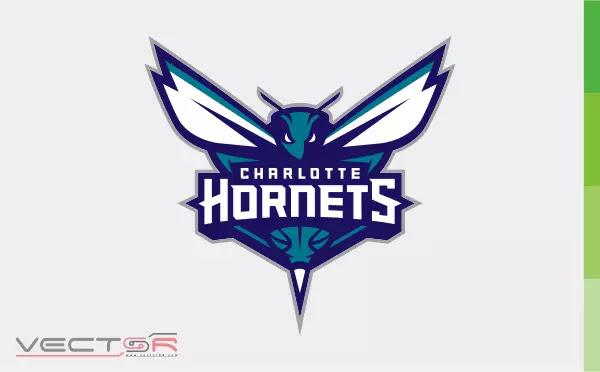 Charlotte Hornets Logo - Download Vector File CDR (CorelDraw)