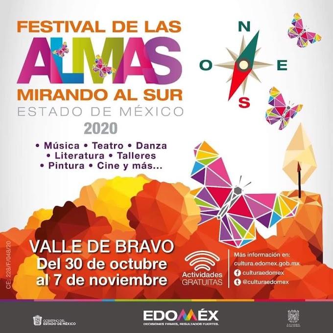 Festival de las Almas 2020