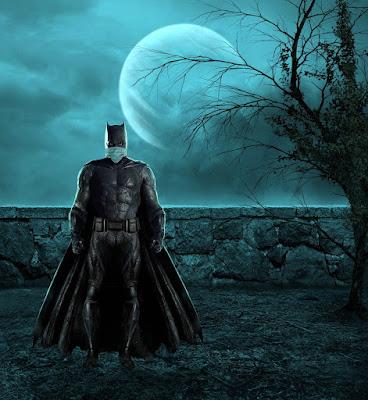 The Batman Teaser 2021 and DC Movies Announcement Breakdown - Batman Easter Eggs Jassi maur