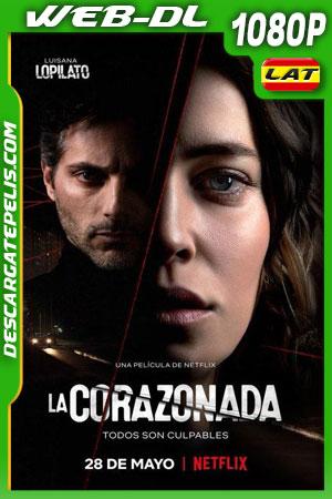 La corazonada (2020) 1080p WEB-DL Latino – Ingles