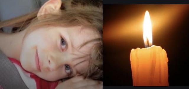 6-летняя Елена скончалась от рака. Через 3 дня мать крохи открыла комод и разрыдалась. ФОТО