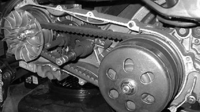 Motor Matik Anda Boros Bensin, Mungkin Ini Penyebabnya !