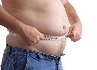 Cardio Trek Toronto Personal Trainer The Dangers Of Skinny Fat