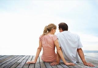 قصة  رائعة بين زوجين يحبان بعضهما كثيرا