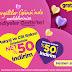 Gratis Sevgililer Günü Kampanyası