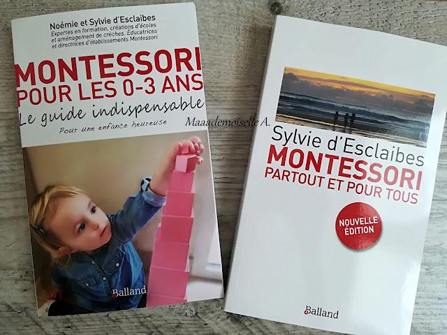 > Montessori pour les 0-3 ans  > Montessori partout et pour tous