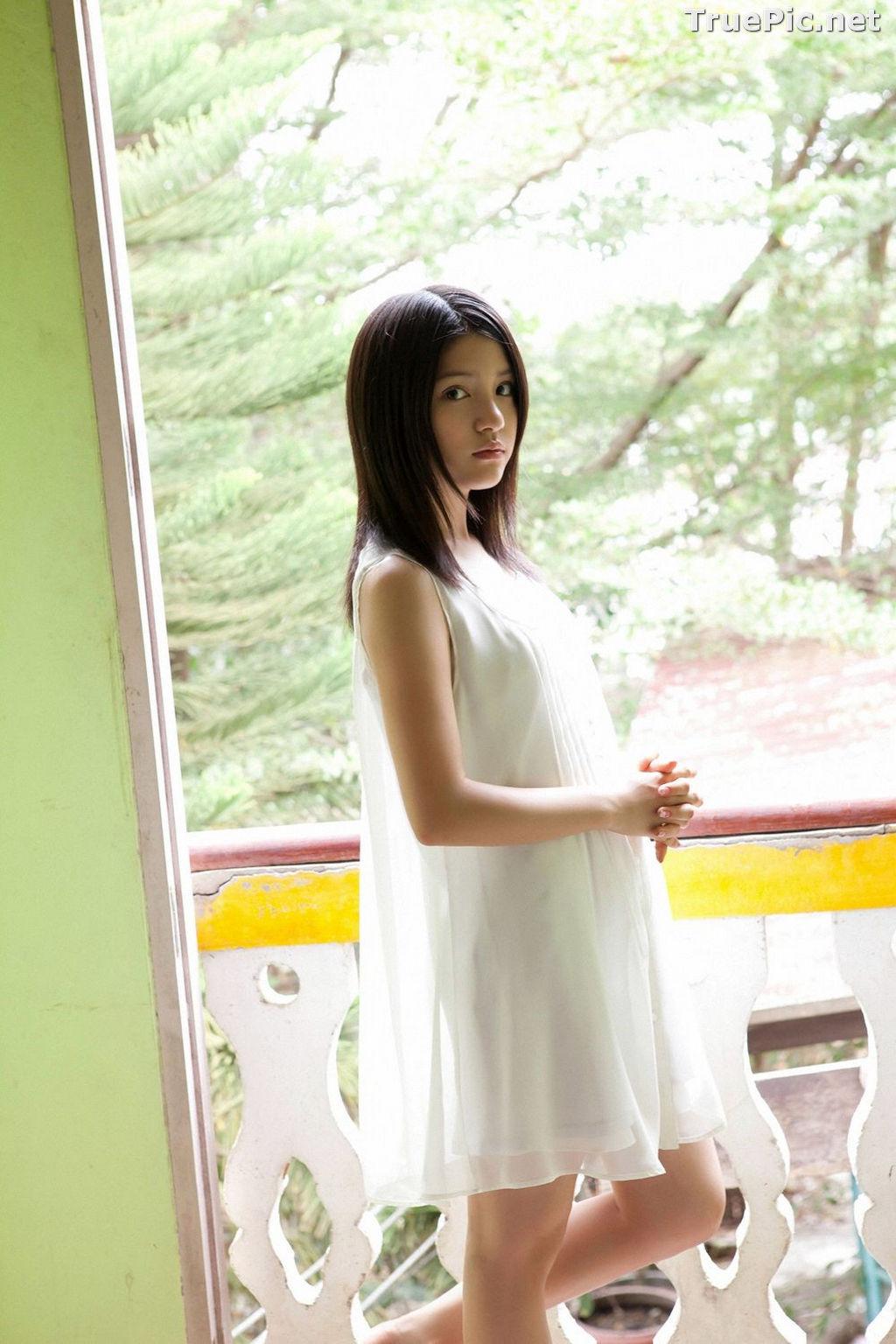 Image [YS Web] Vol.506 - Japanese Actress and Singer - Umika Kawashima - TruePic.net - Picture-10