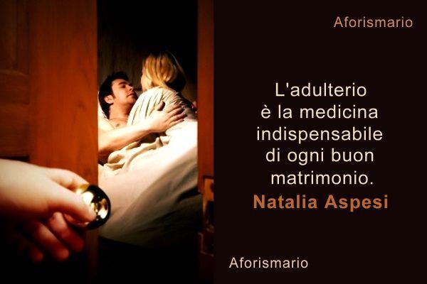 su adulterio