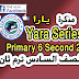 تحميل سلسلة يارا في اللغة الإنجليزية للصف السادس ترم ثاني Yara Series Primary 6 term 2