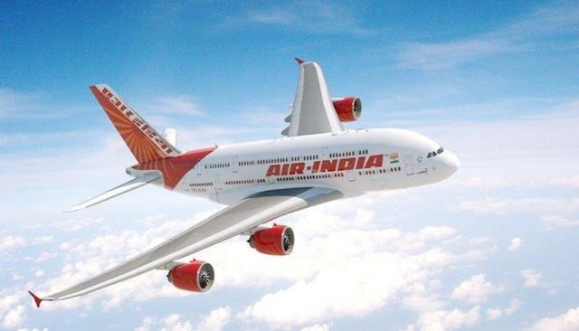 Air India Flight-182