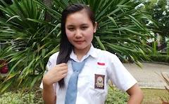 Mengenal Sosok Dewi Fitriani, Siswi SMKN 3 Pati Peraih Juara Menata Rambut Tingkat Provinsi Jateng