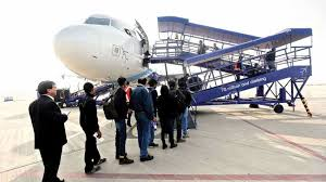 This is the plan of the Modi government to privatize the airport