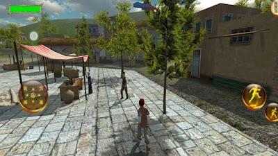 Games action offline