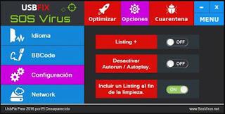 برنامج, إصلاح, الفلاشة, ومحركات, USB, وإزالة, الفيروسات, والملفات, الضاره, منها, UsbFix