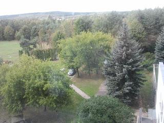Trip to Puszczykowo :)