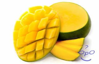 Opo - Manfaat buah mangga untuk kesehatan