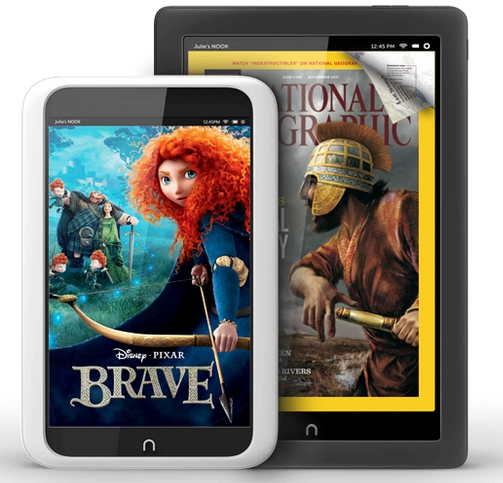 B&N NOOK HD, NOOK HD+ rooted, Waiting for Custom ROM ( Instructions )