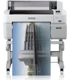 Download Driver Epson SureColor SC-T3070