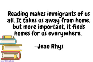 famous quotes on reading importance