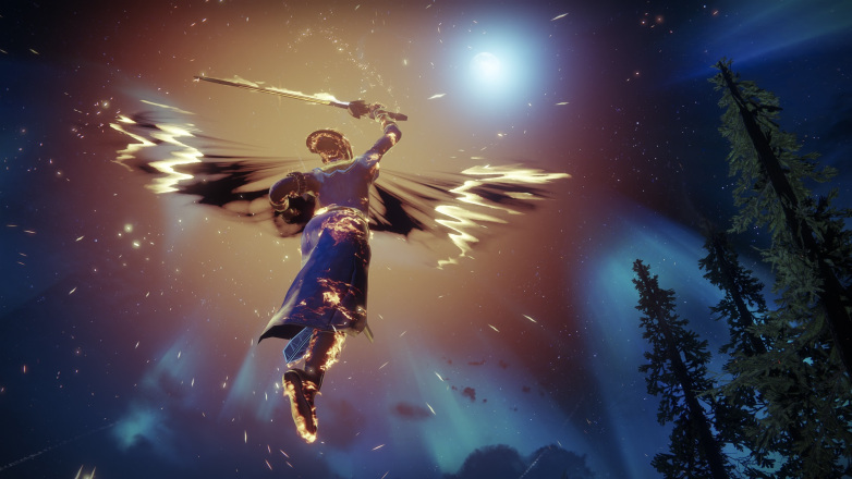 Destiny 2 - Expansion I: Curse of Osiris livestream kicks off tomorrow