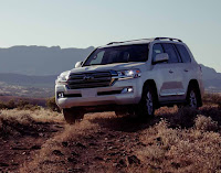 Tempat Kredit Mobil Toyota Land Cruiser