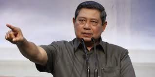 Gemar Menyalahkan Orang Lain, SBY Peringatkan Jokowi